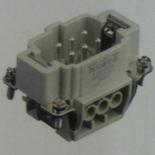 Insert HE-006 Female Screw Terminal