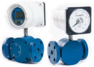Flow meter untuk diesel