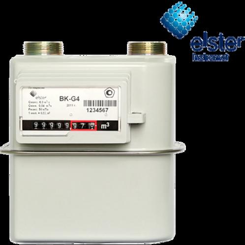Elster Gas Meter BKG4