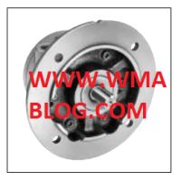 4AM-ARV-119 Air Motor Gast