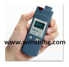 Gastech Hand-held H₂S detector [HS-6A^HS-6A-S]
