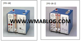 Gastec Calibration Gas Generating Equipment PD-1B And PD-1B-2