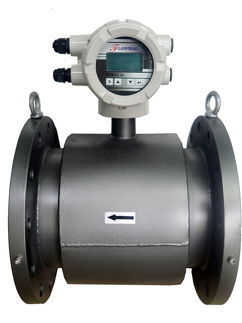 WMAG-30 Electromagnetic Flowmeter Size DN 200