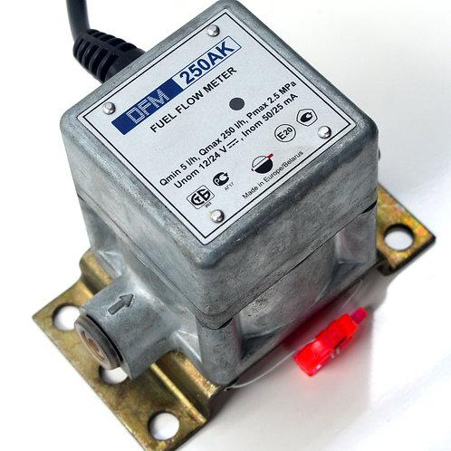 Fuel Flowmeter Technoton DFM 250AK