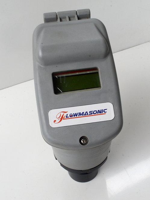 Ultrasonic Levelmeter WUL200 Compact Display