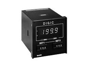 Valcom VPS series strain Gauge Amplifier
