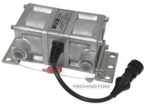 Engine Fuel Meter