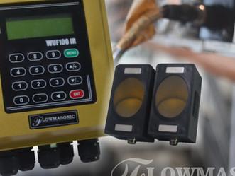 China ultrasonic flow meter