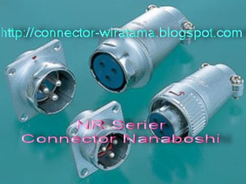 NANABOSHI NR-207-PM