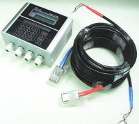 SiteLab SL1188 Clamp On Ultrasonic Flow Meter