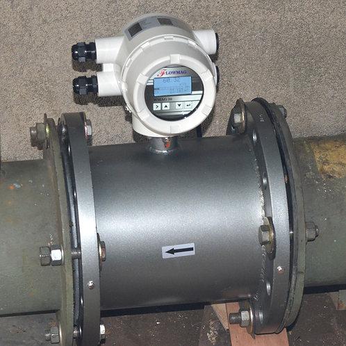 WMAG-30 Electromagnetic Flowmeter Size DN 25