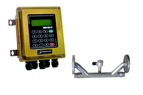 Remote Ultrasonic Flowmeter Flowmasonic WUF-100IR