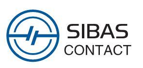 Logo sibas