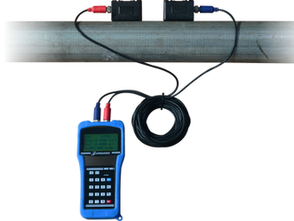 Akurasi Flow Meter