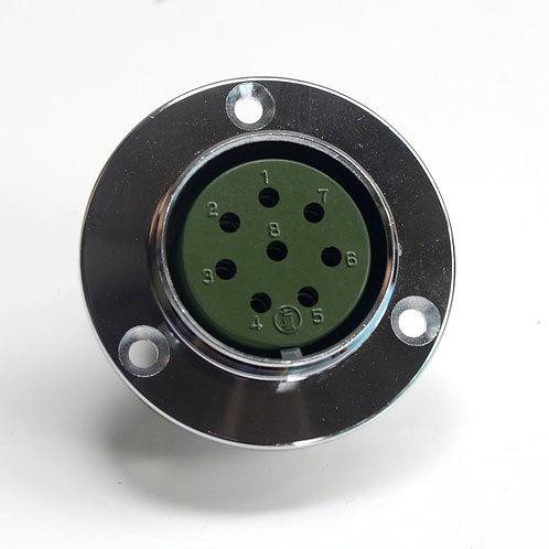 Connector Nanaboshi NCS-8-RF