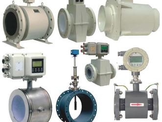 Flow Meter (Cara Memilih Jenis Flowmeter)