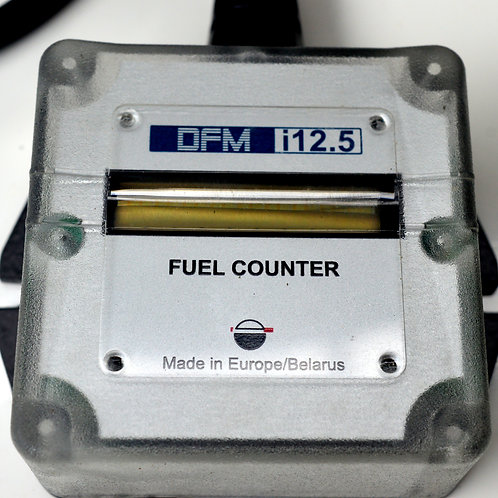 Fuel Counter Technoton DFM i12.5