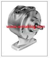 4AM-FRV-24 Gast Air Motor