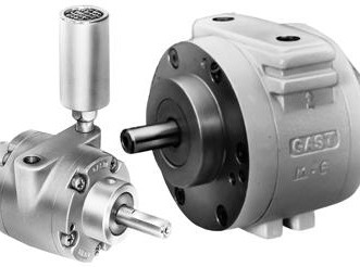 Air Motor  and Air Gearmotor