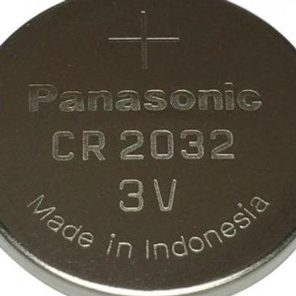 Lithium Battery CR2032 Panasonic