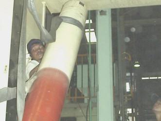 Repair Cylinder