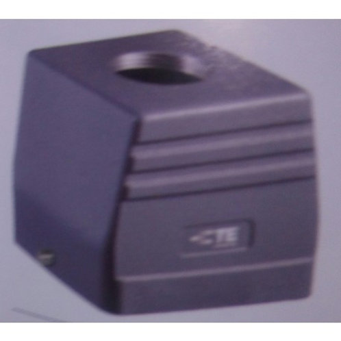 Connector Hood H32B-TG-M40 one liver top entry