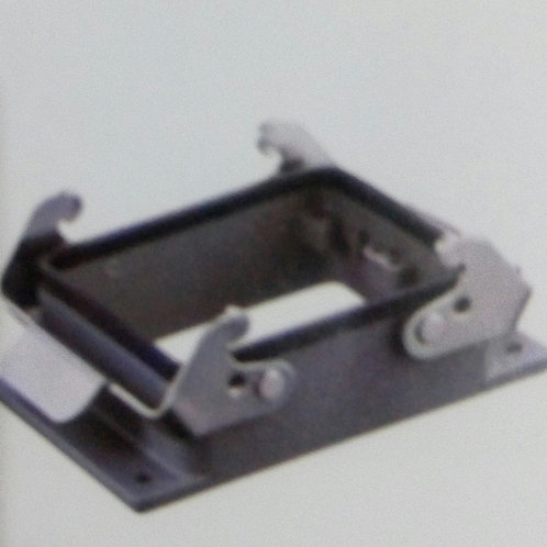 Housing H32B-AG locking devise  two  side clip
