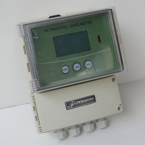 Ultrasonic Difference Level Meter Flowmasonic WUL-200 Range 4 m