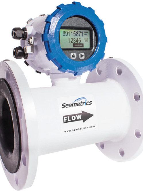 iMAG4700P 4 Inch Magnetic Flow Meter