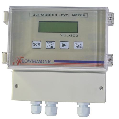 Ultrasonic Level Meter Flowmasonic WUL-200