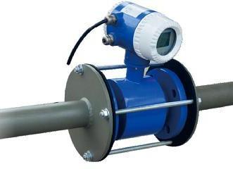 Cara instalasi flowmeter magnetic