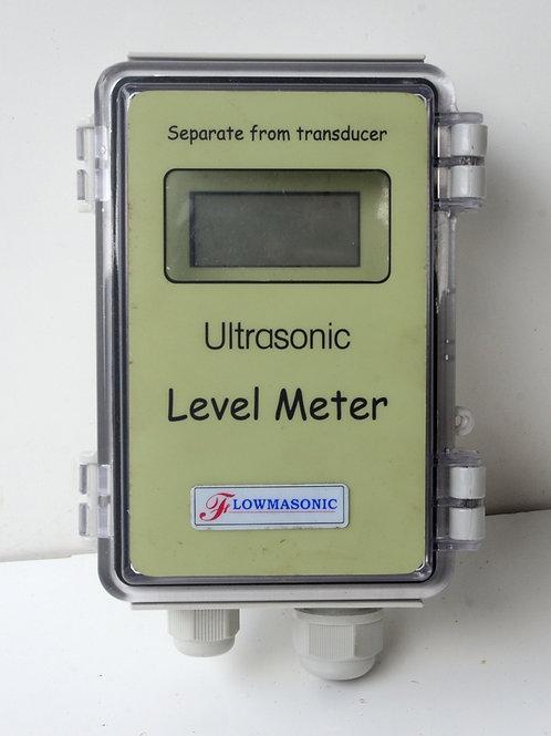 Ultrasonic Level Meter FlowmasonicWUL-200 Range 4 m