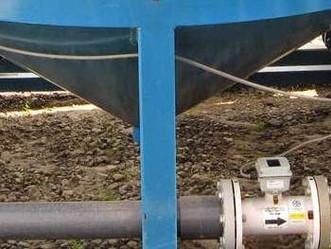 Flow meter, Definisi, dan Jenis