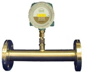 Sage 200 Thermal Mass Flowmeter