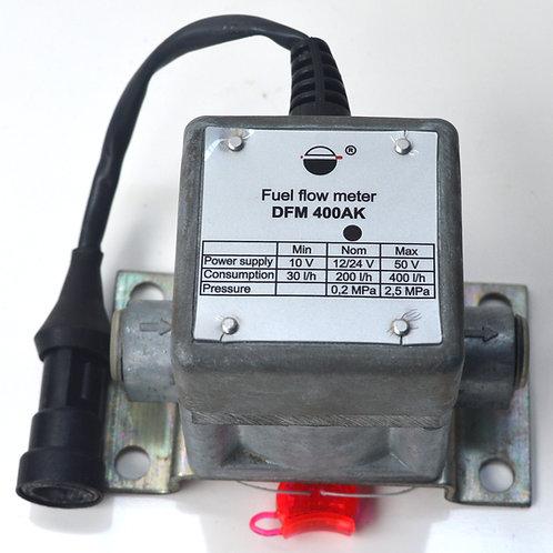 Fuel Flowmeter Technoton DFM 400AK