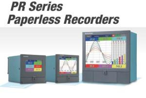 Paperless Recorders