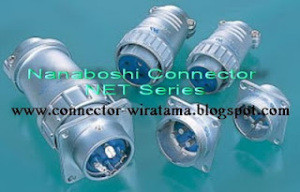 NET Series Connector Nanaboshi