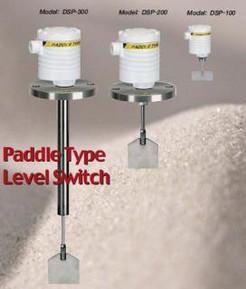 Paddle Level Switch