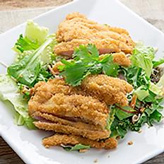 Chicken Salad 雞沙律