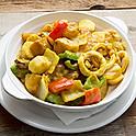 Curry Seafood 咖哩海鮮