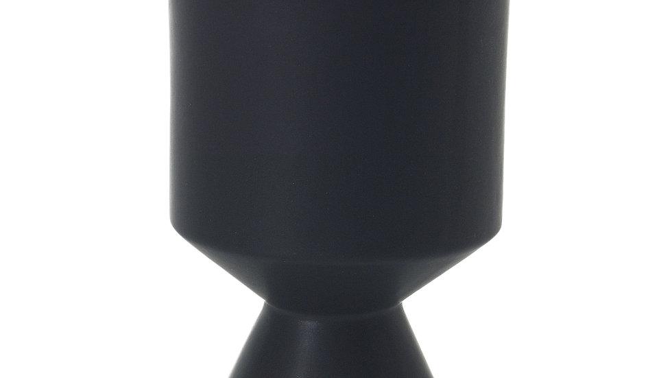 Benito Pot - Black