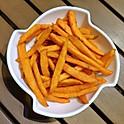 Sweet Potato Fries 炸蕃薯條