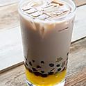 QQ Milk Tea / QQ 奶茶