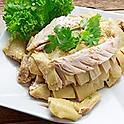 Ranch Chicken (half) 貴妃黃毛雞(半隻)