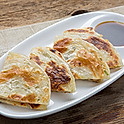 Onion Pancake 葱油餅