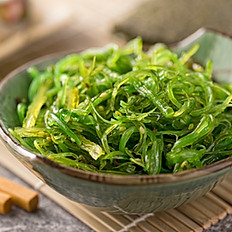 Seaweed Salad 海帶沙律