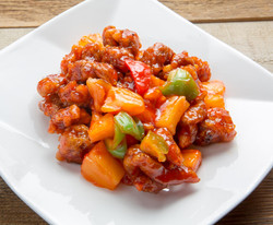 3O0A6077(sweet sour chicken)