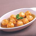 Curry Fish Ball 咖哩魚蛋