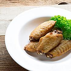 Fried Chicken Wings 炸雞翼