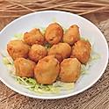 Fried Fish Ball 炸魚蛋